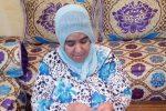 L'Oriente incontra l'Occidente, a Palermo i caftani della marocchina Halima Hadir