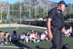 Legalità, carabinieri incontrano bambini e giovani del quartiere Zen di Palermo
