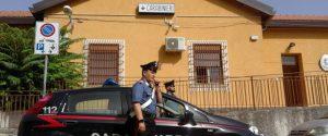 Picchiava la compagna con un batticarne e poi la violentava, arrestato 52enne a Messina