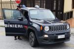 Montalbano Elicona, minaccia di ammazzare l'ex moglie con un'ascia: ai domiciliari un 78enne