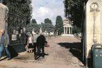 Siracusa, nell'ala nuova del cimitero rubati 200 chili di rivestimenti di rame