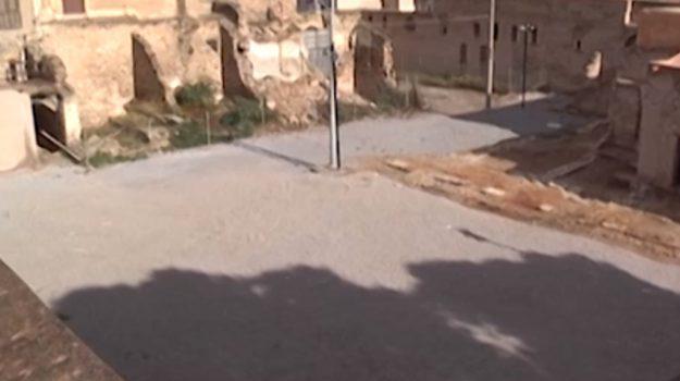 Riapre il cortile di Maredolce a Palermo