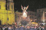 Caltanissetta, i giochi pirotecnici per la festa di San Michele spostati in via Calafato