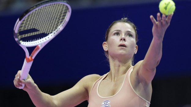 camila giorgi linz, Tennis, Camila Giorgi, Sicilia, Sport