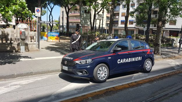 arresto messina violenza sessuale, Messina, Cronaca