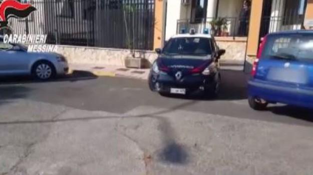 Attentato al negozio del concorrente, due arresti a Santa Teresa di Riva