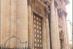 La chiesa del Collegio a Ortigia, un pezzo di storia dimenticato: l'edificio verrà restaurato