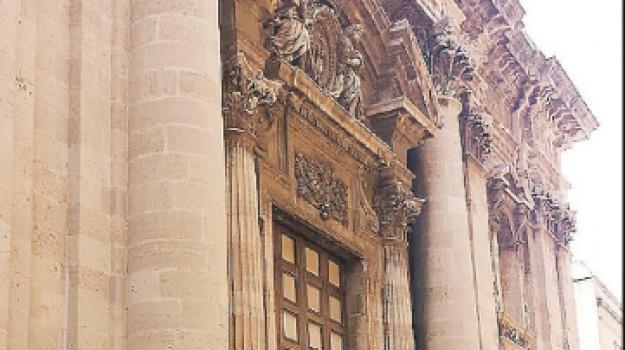 Chiesa del Collegio Ortigia, Siracusa, Cronaca