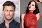 Rgs al cinema, intervista a Chris Hemsworth e Dakota Johnson