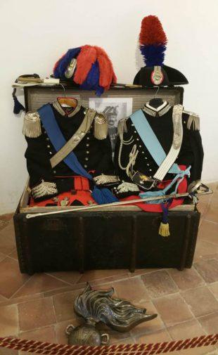 cimeli storici dei carabinieri della Prima guerra mondiale b15060476872