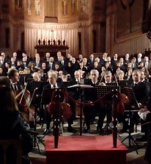 Al via a Monreale la Settimana di musica sacra: il primo concerto al Duomo