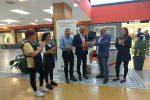 Associazione a Palermo dona defibrillatore al Provveditorato agli studi