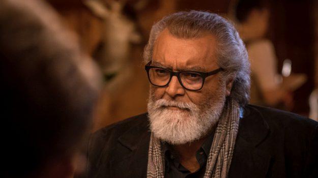 Rgs al cinema, intervista a Diego Abatantuono