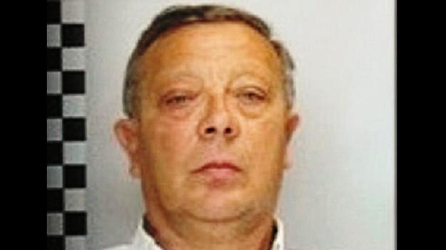 arresto mafia cianciana, Diego Grassadonia, Agrigento, Cronaca