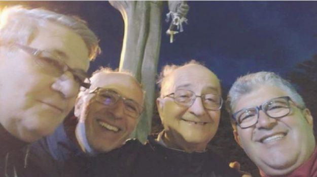 Salesiani Alcamo, don Luigi Perrelli, Trapani, Società