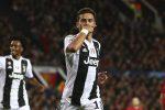 Champions League, nel segno di Dybala e Dzeko: Juventus e Roma ancora vincenti