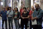 Formazione, la protesta degli ex dipendenti: occupata chiesa di San Domenico a Palermo
