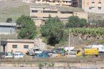 Stoccaggio rifiuti a Canicattì, si prova l'ex Foro Boario
