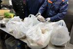 Controlli in pescherie e ristoranti a Palermo: scattano sequestri e multe