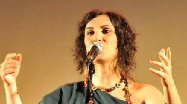 premio d'aponte enna, Francesca Incudine, Enna, Cultura
