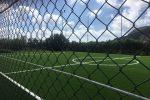 Nuovo campo di calcio a 5 a Favignana grazie all'impegno di comune e Liberty Lines