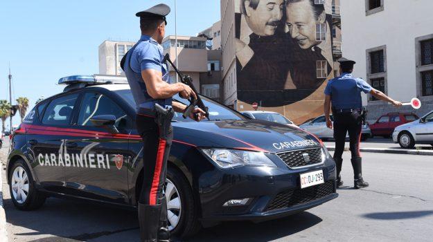 Parcheggiatori abusivi arrestati Palermo, Palermo, Cronaca