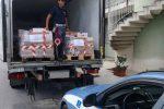 Milazzo, sequestrate 4 mila confezioni di surgelati in cattivo stato di conservazione