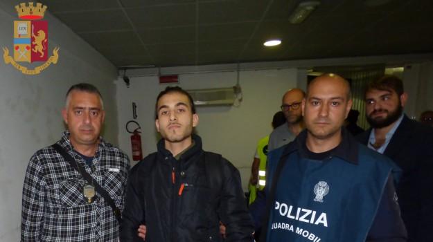 spaccio droga piazza armerina, Enna, Cronaca