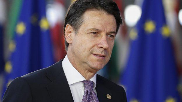 decreto fiscale, Governo M5s Lega, manovra, Giuseppe Conte, Sicilia, Politica