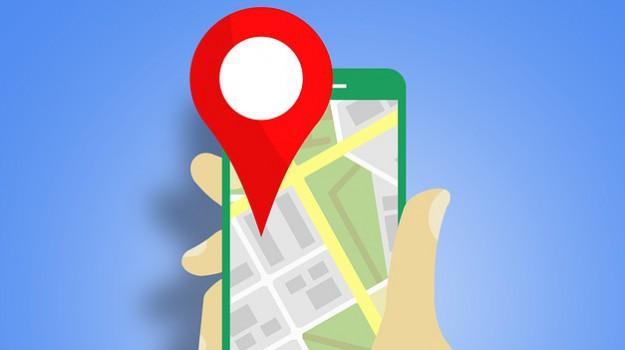 google maps pendolari, Sicilia, Società