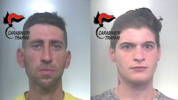arresti mazara, Trapani, Cronaca