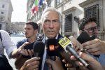 Serie C, Gravina si dimette dalla presidenza della Lega Pro