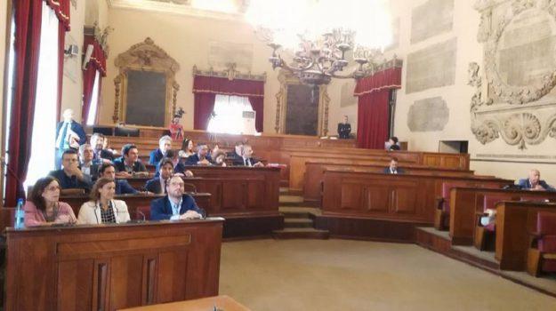 consiglio comunale palermo, post giusto catania, Giusto Catania, Palermo, Politica