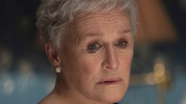 Rgs al cinema, intervista a Glenn Close