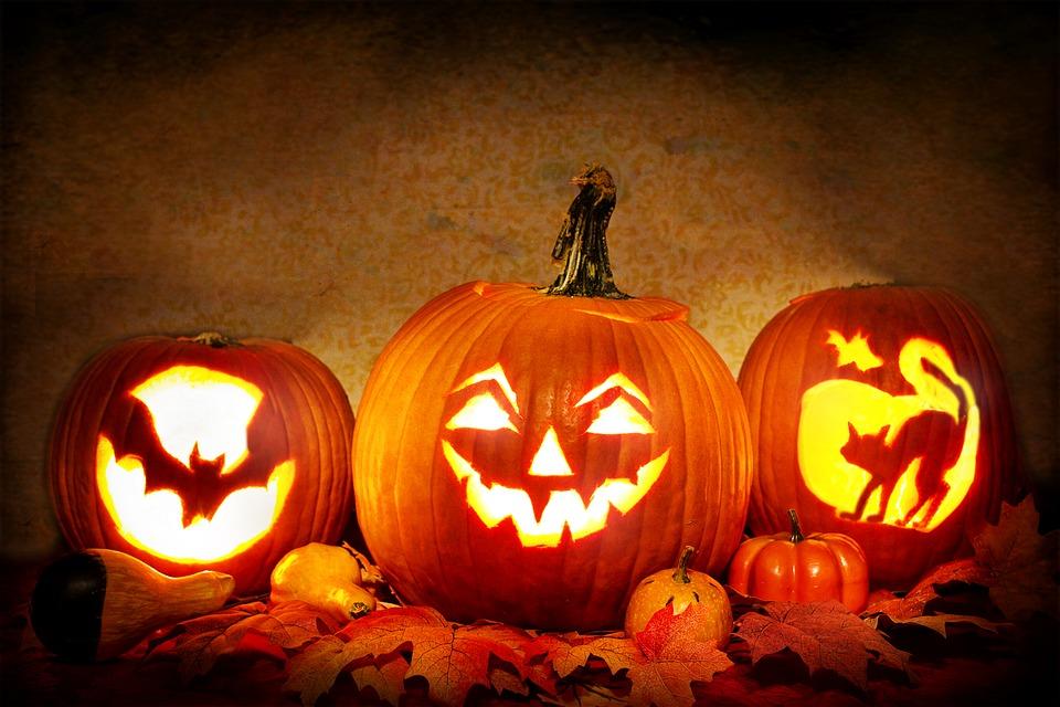 Halloween Per Bambini.Psicologa Svela La Festa Di Halloween Fa Bene Ai Bambini Aiuta Ad