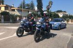 Controlli nelle strade di Palermo e provincia, quattro mezzi sequestrati e seimila euro di multe