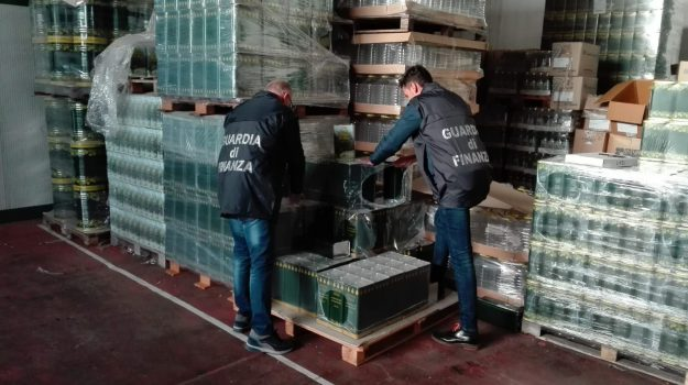 bancarotta fraudolenta a Partanna, produttori di olio a Partanna, Trapani, Cronaca