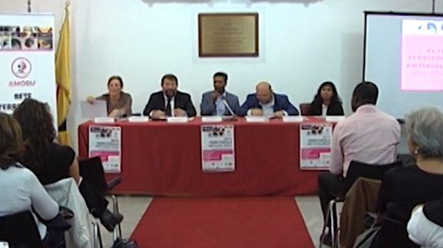Amorù, nasce a Palermo rete anti violenza per le donne