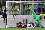 """Icardi decide il derby e fa volare l'Inter. Spalletti gioisce: """"Vittoria meritata"""", Gattuso: """"Così brucia"""""""