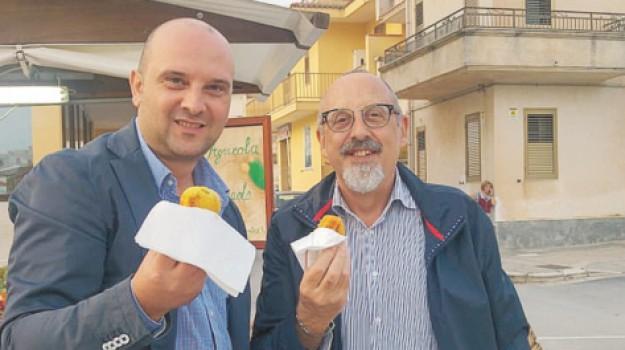Ficodindia Fest, santa margherita belice, Franco Valenti, Agrigento, Società
