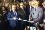 Una foto dell'inaugurazione della settima edizione del Blue Sea Land