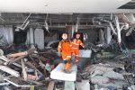 Indonesia, sono più di 1400 le vittime del terremoto e dello tsunami