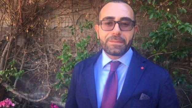 filctem cgil catania, Jerry Magno, Catania, Economia