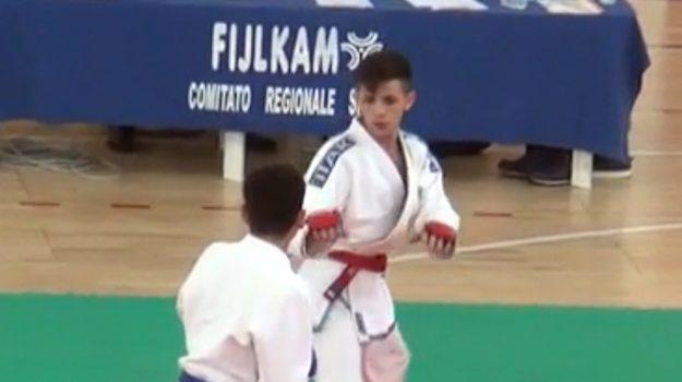 Weekend dedicato al Ju Jitsu, a Palermo le gare regionali: video