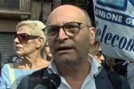Call center 4U, si accende a Palermo la protesta dei lavoratori licenziati: il video