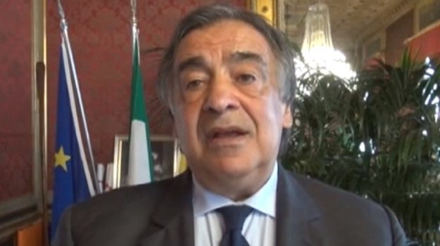Commissione contratto Rap Palermo, Palermo, Politica