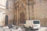 La chiesa San Giovanni Battista all'Immacolata