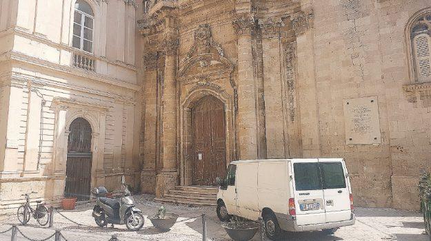 San Giovanni Battista all'Immacolata di Siracusa, Don Flavio Cappuccio, Siracusa, Cronaca