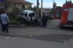 Incidente stradale a Zafferana Etnea, muore una donna di 69 anni