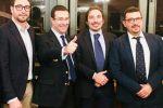 La Lega entra in Consiglio anche a Cammarata e San Giovanni Gemini